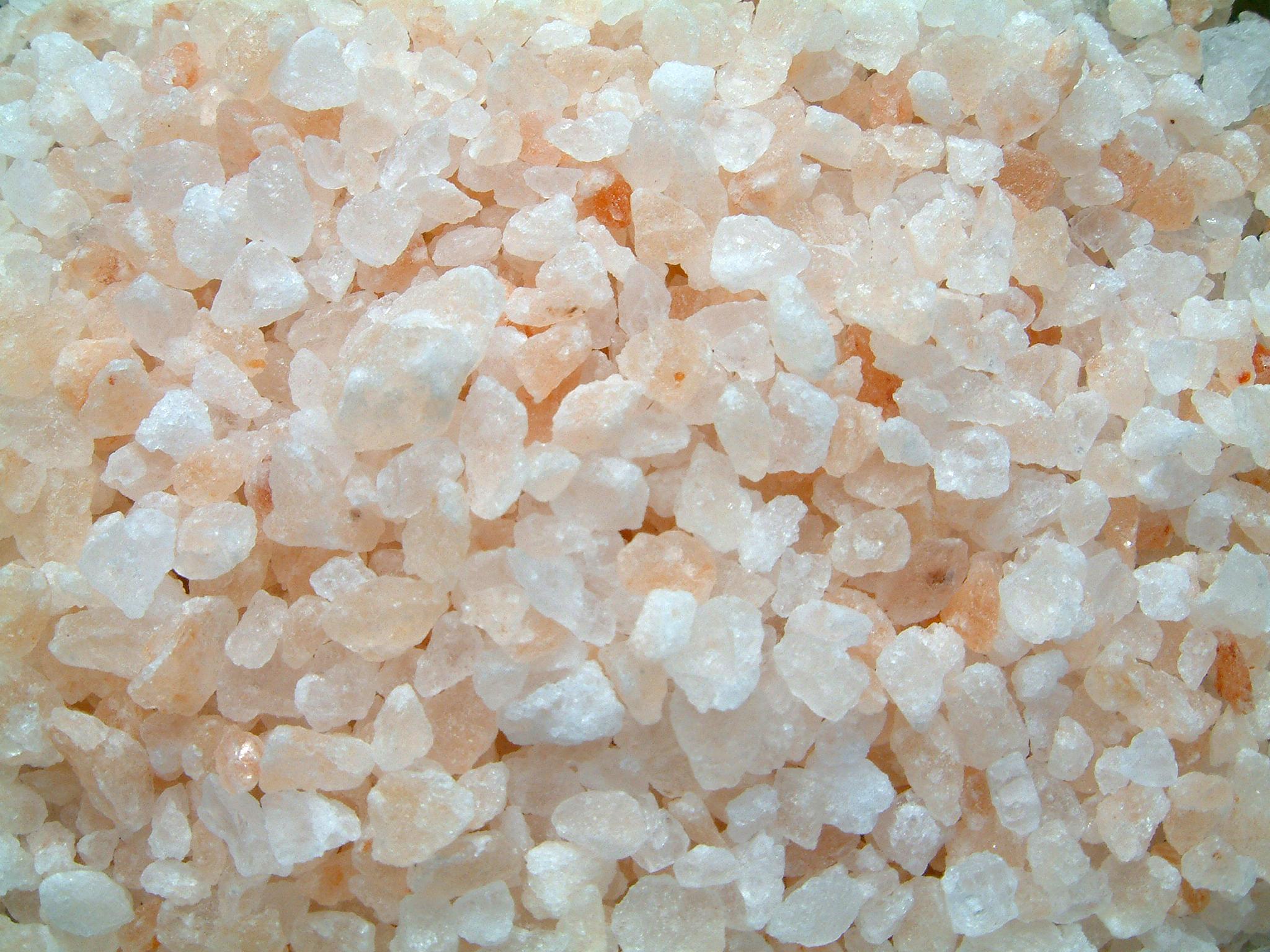 Концентрат минеральный — галит